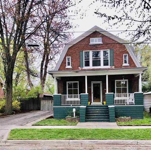 237 N. Birney St., Bay City, MI 48708 (#61050040893) :: RE/MAX Nexus