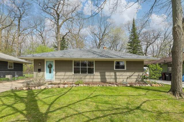 814 Carbeck Drive, Ann Arbor, MI 48103 (#543280599) :: Real Estate For A CAUSE