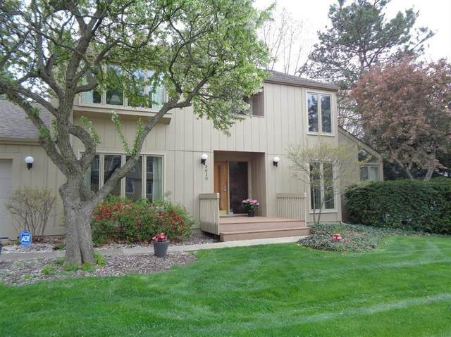 3610 Charter Place, Ann Arbor, MI 48105 (#543280716) :: Real Estate For A CAUSE