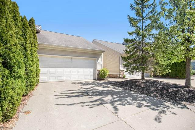 7454 Chino Valley Drive SW #145, Byron Twp, MI 49315 (#65021015725) :: Real Estate For A CAUSE