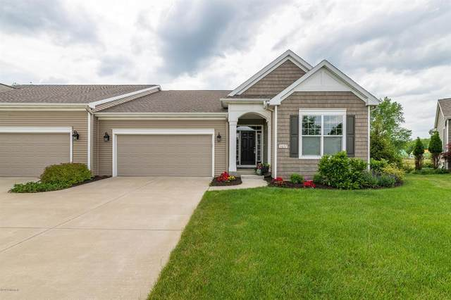 3657 Whicker Pointe, Kalamazoo, MI 49009 (#66021015724) :: Real Estate For A CAUSE