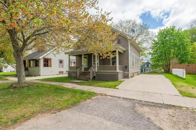 1717 S Park Street, Kalamazoo, MI 49001 (#66021015721) :: Real Estate For A CAUSE