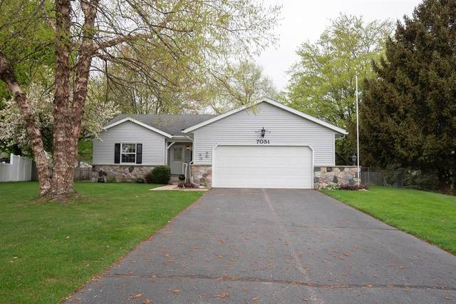7051 Oak Hollow Court, Georgetown Twp, MI 49428 (#71021015733) :: RE/MAX Nexus