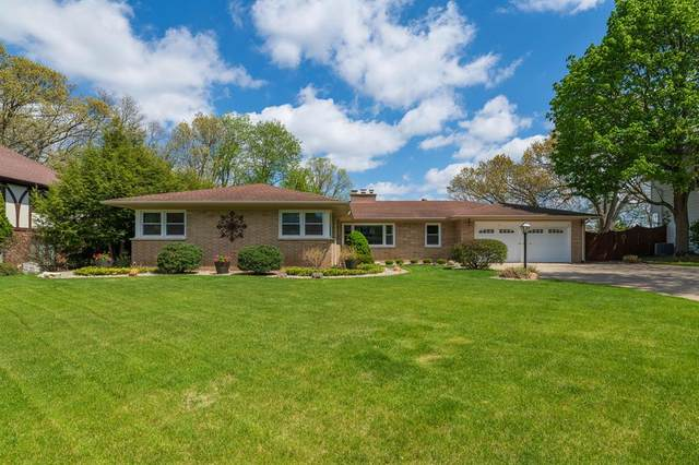 4209 Old Colony Road, Kalamazoo, MI 49008 (#66021015743) :: Real Estate For A CAUSE