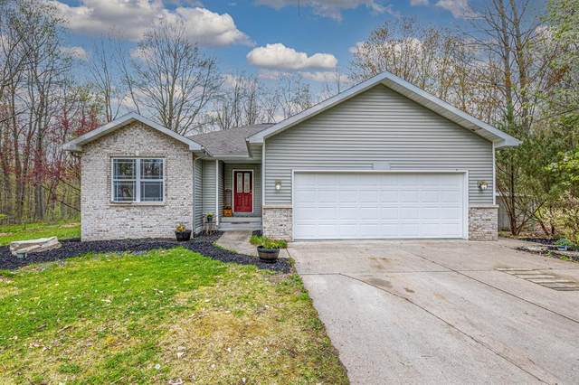 8804 Timberlane Drive #169, Austin Twp, MI 49346 (#72021015741) :: Real Estate For A CAUSE