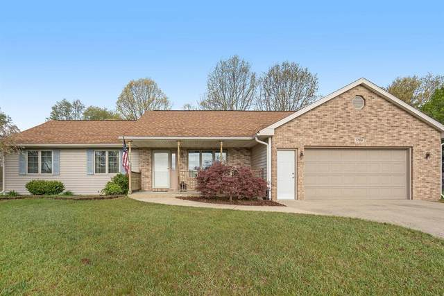 7709 Rolling Meadows Drive, Cooper Twp, MI 49009 (#66021015756) :: Real Estate For A CAUSE