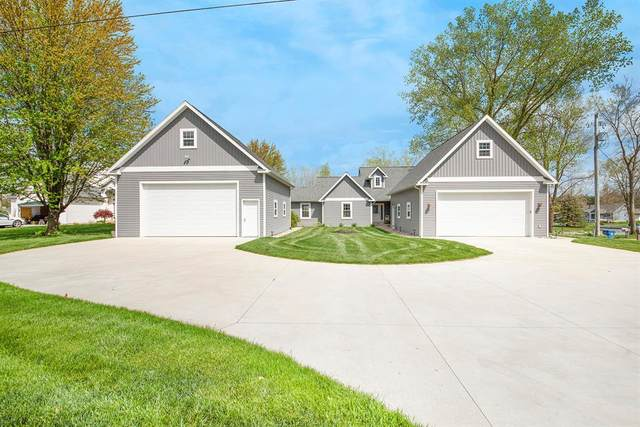 12972 Theris Drive, Yankee Springs Twp, MI 49348 (#65021015773) :: Real Estate For A CAUSE