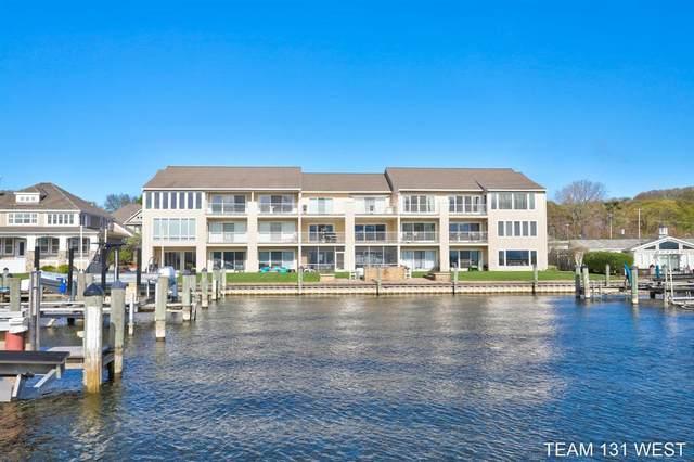 2248 Black Lake Avenue #4, Park Twp, MI 49424 (#71021015771) :: Real Estate For A CAUSE