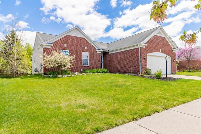 7324 Misty View Court SE, Gaines Twp, MI 49316 (#65021015770) :: Real Estate For A CAUSE