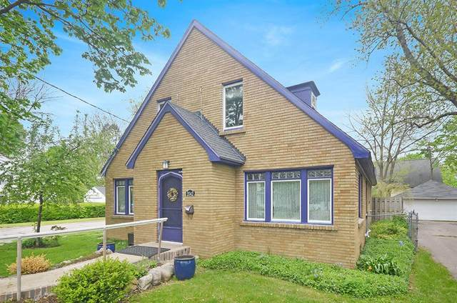 2042 W Main Street, Kalamazoo Twp, MI 49006 (#66021015764) :: Real Estate For A CAUSE