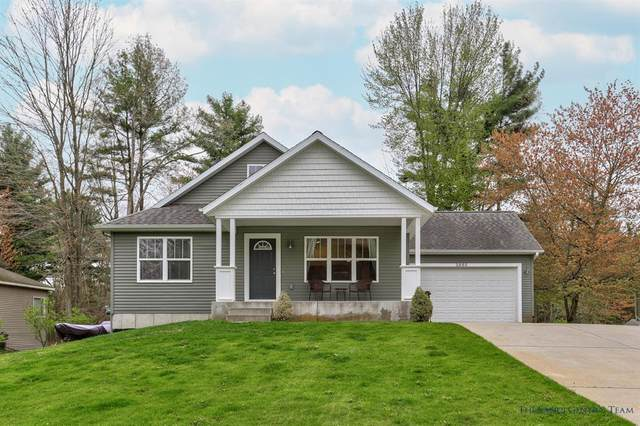 2665 Ezekiel Drive, Muskegon Twp, MI 49442 (#71021015762) :: RE/MAX Nexus