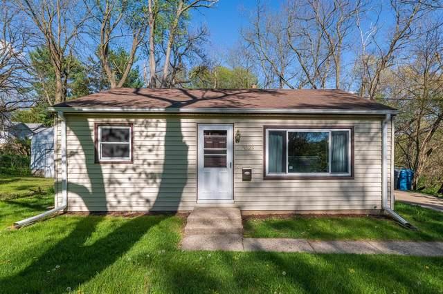 3523 Laird Avenue, Kalamazoo, MI 49008 (#66021015766) :: Real Estate For A CAUSE