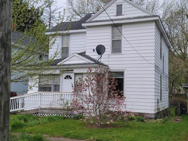 26 N Norwood St, HILLSDALE CITY, MI 49242 (#53021015779) :: Real Estate For A CAUSE