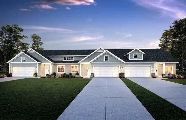 10270 Railbridge Drive #44, Caledonia Twp, MI 49316 (#65021015778) :: Real Estate For A CAUSE
