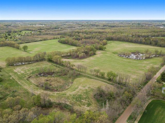 0 Cedar Lake Road, Marion Twp, MI 48843 (#543280715) :: Real Estate For A CAUSE