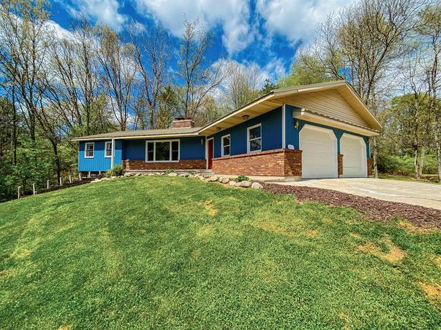 8425 Kreuter Road NE, Cannon Twp, MI 49341 (#65021015801) :: Real Estate For A CAUSE