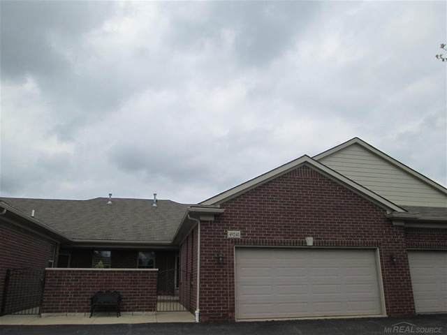 49248 Prospect Ct, Macomb Twp, MI 48042 (#58050040943) :: RE/MAX Nexus