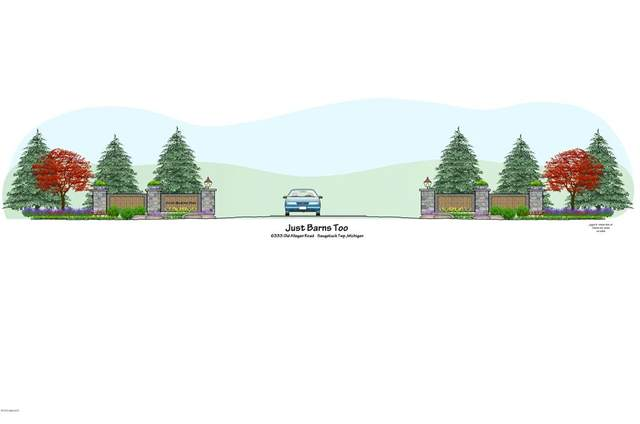 6305 Just A Mere Road #202, Saugatuck Twp, MI 49453 (#71021015815) :: Real Estate For A CAUSE