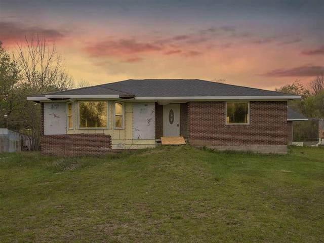 509 N Maplegrove Rd, Hudson, MI 49247 (#55202101223) :: Novak & Associates