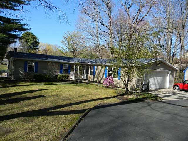 6844 W Travis Drive, Hamlin Twp, MI 49431 (#67021015824) :: Real Estate For A CAUSE