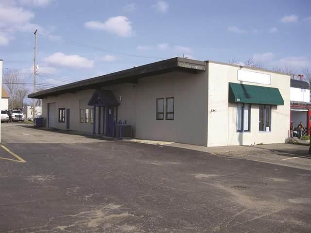 525 E Kalamazoo Avenue, Kalamazoo, MI 49007 (#66021015827) :: Real Estate For A CAUSE