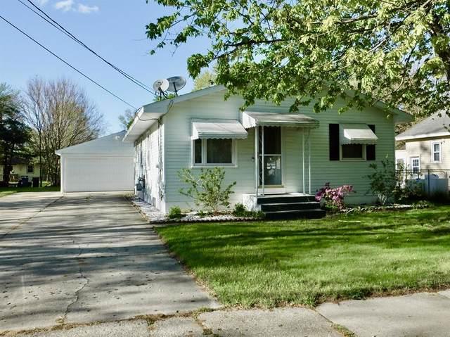 253 41 Street SW, Wyoming, MI 49548 (#65021015842) :: RE/MAX Nexus