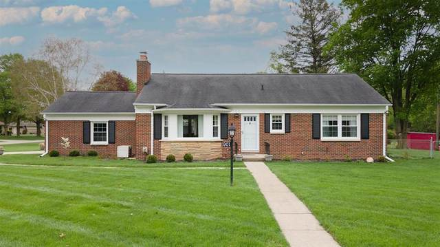 901 Halstead Boulevard, Summit Twp, MI 49203 (#543280723) :: Real Estate For A CAUSE
