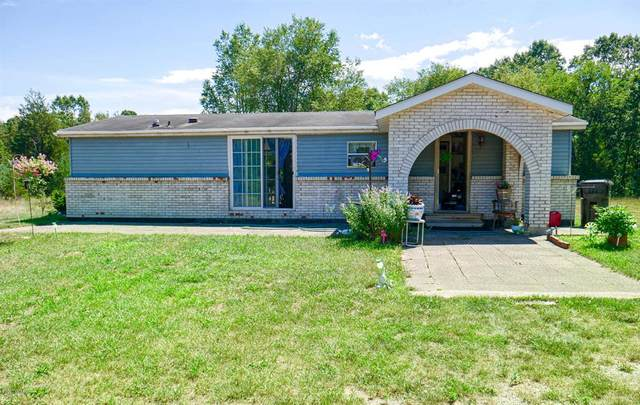 5918 113th Avenue, Clyde Twp, MI 49450 (#71021015849) :: Novak & Associates