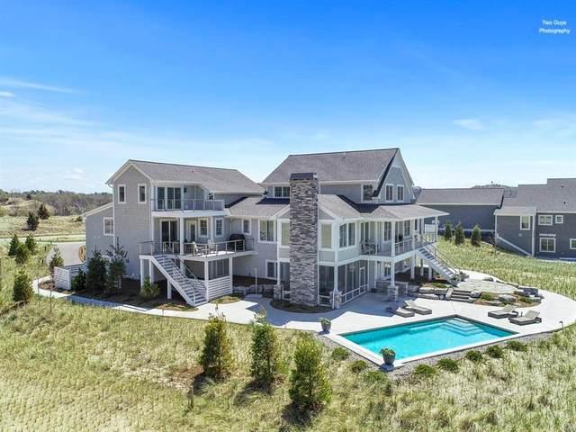 3566 Saugatuck Beach Road #6, Saugatuck Twp, MI 49453 (#71021015877) :: Real Estate For A CAUSE