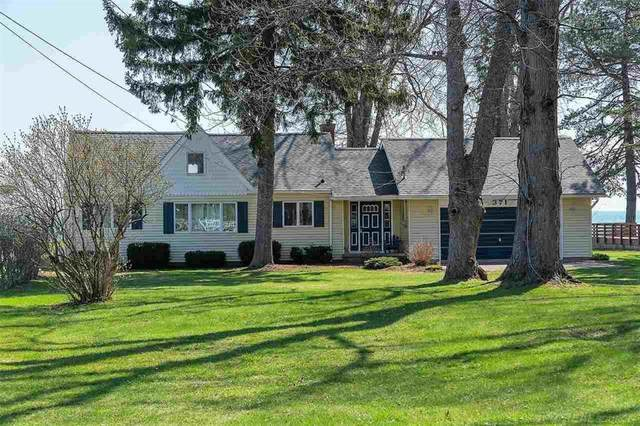 371 S Lake, Port Sanilac, MI 48469 (#58050040985) :: RE/MAX Nexus