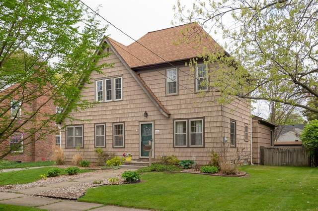 1021 Roseland Avenue, Kalamazoo, MI 49001 (#66021015887) :: Real Estate For A CAUSE