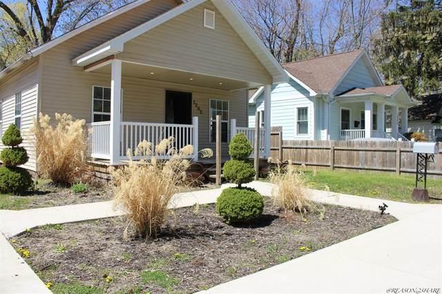 1282 Columbus Avenue, Benton Harbor, MI 49022 (#69021015888) :: Real Estate For A CAUSE