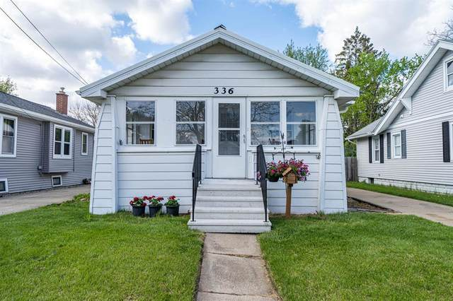 336 Surby Avenue, Battle Creek, MI 49015 (#64021015883) :: RE/MAX Nexus