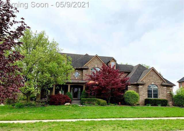 7291 Andover, Canton Twp, MI 48187 (#543280658) :: Real Estate For A CAUSE