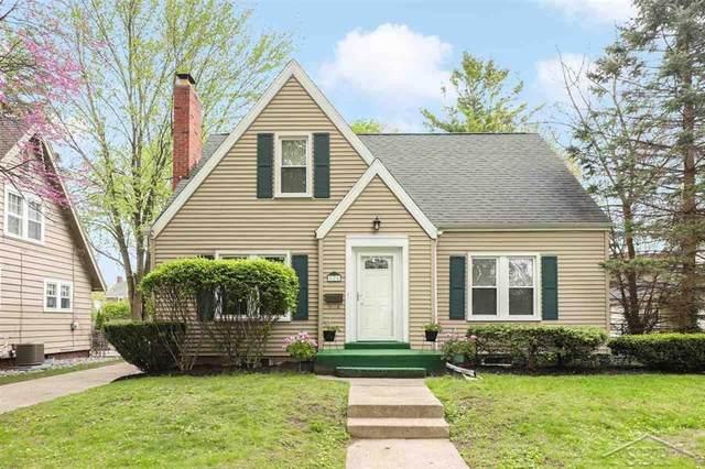 126 Garden Lane, Saginaw, MI 48602 (#61050040998) :: Real Estate For A CAUSE