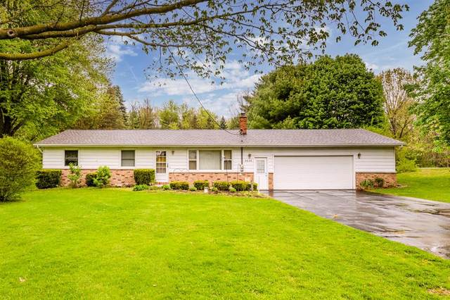5639 Orchard Drive, Oronoko Twp, MI 49103 (#69021015914) :: Real Estate For A CAUSE