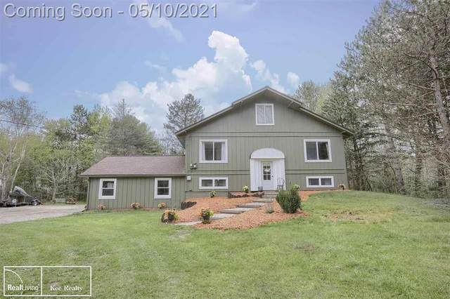 1828 Withey, Columbus Twp, MI 48063 (#58050041003) :: Real Estate For A CAUSE