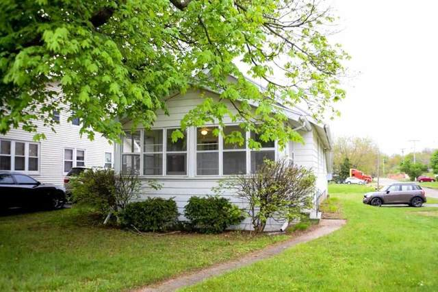 600 Royal Dr, BLACKMAN CHARTER, MI 49202 (#55202101242) :: Real Estate For A CAUSE