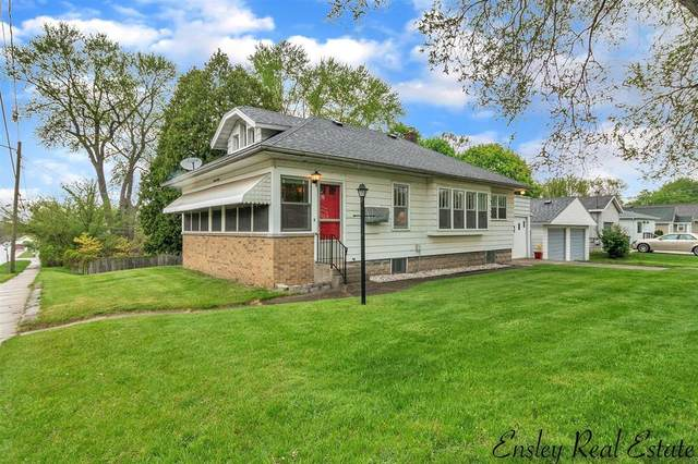 2030 Fuller Avenue NE, Grand Rapids, MI 49505 (#65021015958) :: Real Estate For A CAUSE