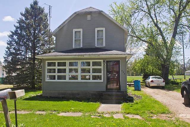 246 E. Woodland Street, Marcellus Vlg, MI 49067 (#69021015970) :: Real Estate For A CAUSE