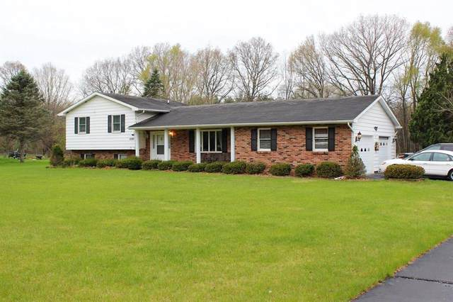 10747 25 1/2 MILE RD, Albion Twp, MI 49224 (#53021016004) :: RE/MAX Nexus
