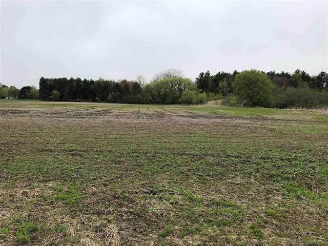 00 Applegate Rd (20 Acres), Washington Twp, MI 48401 (#58050041042) :: RE/MAX Nexus