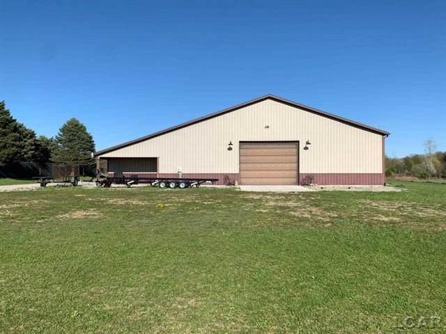 16001 Addison, Addison, MI 49220 (#56050041043) :: Real Estate For A CAUSE