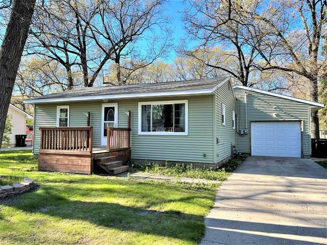 2502 Wesley Avenue, Muskegon Twp, MI 49442 (#71021016058) :: RE/MAX Nexus