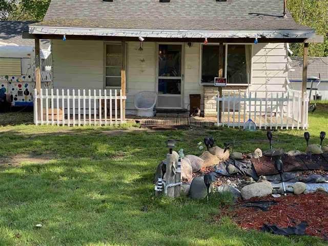 506 Jefferson St, Clio, MI 48420 (#5050041088) :: Real Estate For A CAUSE