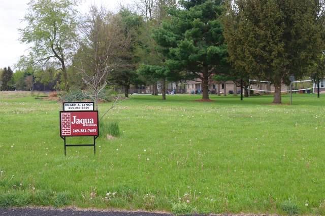 5751 Deer Run Road, Prairie Ronde Twp, MI 49087 (#66021016092) :: The Alex Nugent Team | Real Estate One