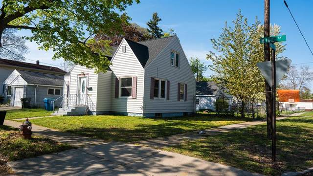 704 Hill Avenue, Muskegon, MI 49442 (#71021016101) :: RE/MAX Nexus