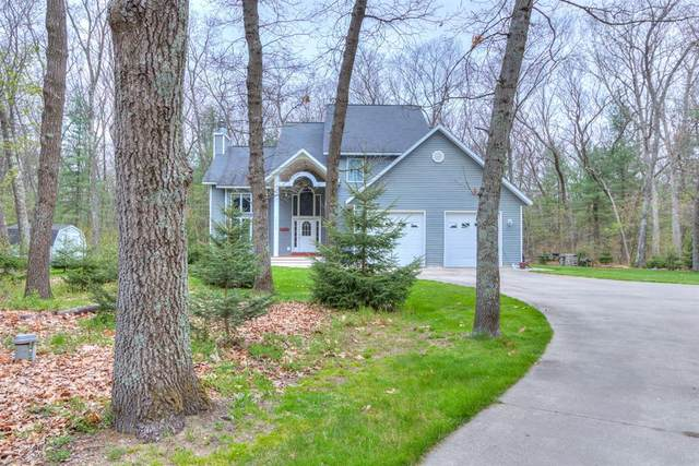 3393 Holton-Duck Lake Road, Cedar Creek Twp, MI 49457 (#71021016122) :: Novak & Associates