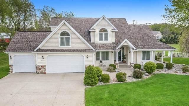 45167 Hayden Street, Almena Twp, MI 49071 (#66021016147) :: Real Estate For A CAUSE
