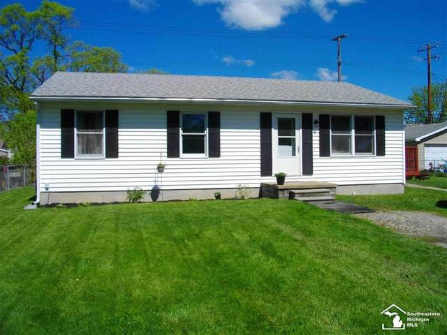 3141 Orchardale St., Frenchtown Twp, MI 48162 (#57050041130) :: Real Estate For A CAUSE